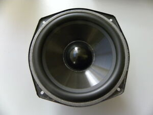 Woofer-5DR-63118-Genuino-reemplazo-para-la-energia-speakers-NOS