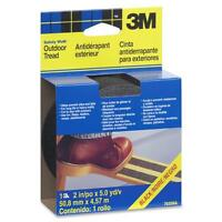 3m Safety Walk Step/ladder Tread Tape 2x180 Black 7635na on sale