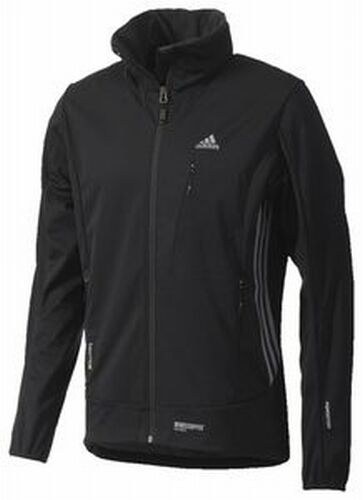 Adidas Tx Bianco Veloce Giacca Vento Blocco Erl 56 56 56 Z08476 66a