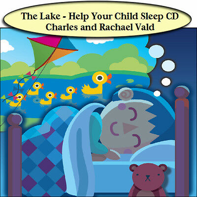 The Lake - Help Your Children Sleep CD (Ages 4-12)