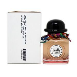 Hermes Twilly Dhermes Eau De Parfum Natural Spray 85 Ml287 Floz