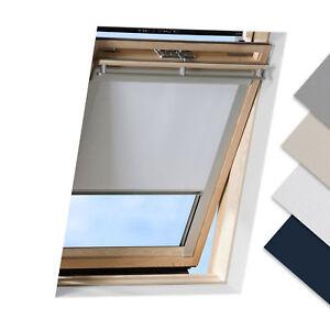 Victoria m dachfensterrollo verdunkelungsrollo dachrollo - Verdunkelungsrollo fur dachfenster ...