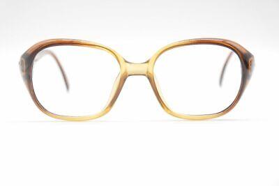 Attivo Viennaline Vintage 1095 10 50 [] 17 140 Marrone Ovale Occhiali Eyeglasses Nos-mostra Il Titolo Originale Sconto Complessivo Della Vendita 50-70%