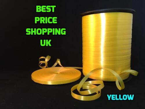 30 colours 30 metre Balloon Curling Ribbon Mix n Match Party Balloons Ribbons