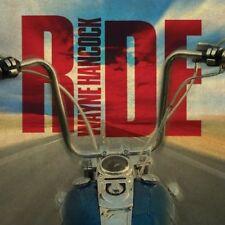 Ride by Wayne Hancock (Vinyl, Feb-2013, Bloodshot)