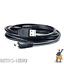 PlayStation-3-Ladekabel-USB-Kabel-Controller-Dual-Shock-PS3-Gamepad-Stromkabel Indexbild 2