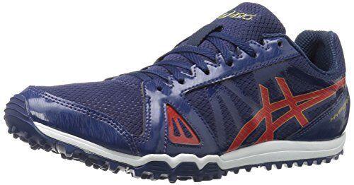 ASICS America Corporation Homme Hyper Xcs Cross-Country Running Chaussures