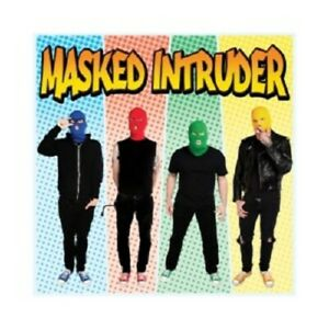 MASKED-INTRUDER-MASKED-INTRUDER-CD-INTERNATIONAL-PUNK-NEW