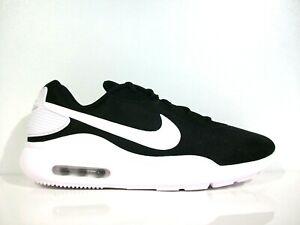 AIR OKETO Details 46 schwarzweiß Sneaker MAX 002 Nike AQ2235 43 Herren zu Größe Nn8wm0