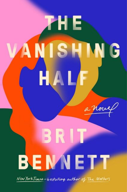 The Vanishing Half - Brit Bennett 📗[P.D.F]📗