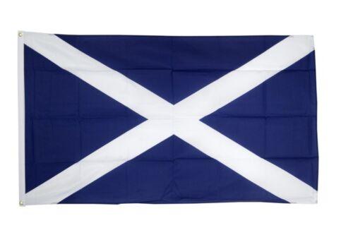 Schottland Hissflagge schottische Fahnen Flaggen 150x250cm