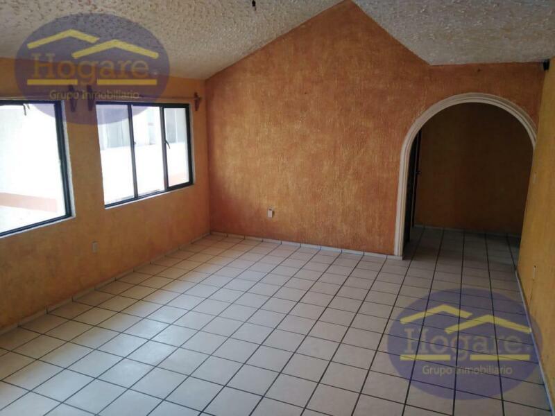 Departamento Renta 3 Recámaras 3ER PISO Excelente ubicación Hidalgo del Valle León Gto