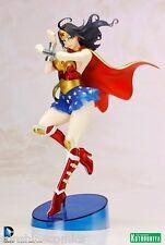 Wonder Woman Armored Bishoujo Statue Kotobukiya DC Comics NEW SEALED