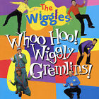 Whoo Hoo! Wiggly Gremlins by The Wiggles (CD, Jul-2003, ABC for Kids)