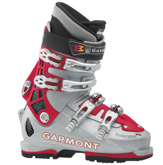 Garmont Endorphin Tourenskischuhe Skischuhe Gr.36 23 37 24 38 25 39 25,5 40 26cm