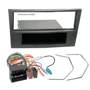 vauxhall corsa d 06 08 1 din car radio installation set. Black Bedroom Furniture Sets. Home Design Ideas