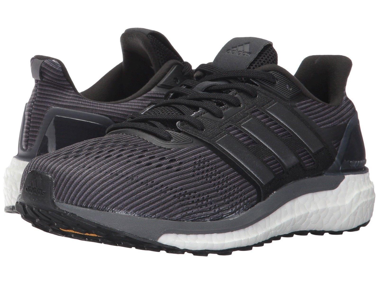 nouveau adidas supernova w, femme taille 9, 9, 9, Gris  / nuit / noir, bb3487, ad9c7d