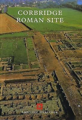 (Good)-Corbridge Roman Site (Paperback)-Dore, John-1850742472