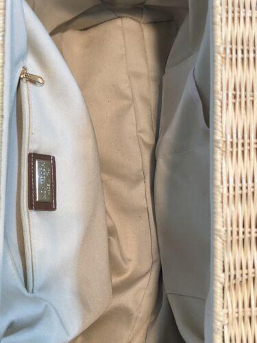 Von Sammelbare Italienische Von Kontessa Sammelbare Sammelbare Kontessa Italienische Strohhandtasche Strohhandtasche w6Oxp8X