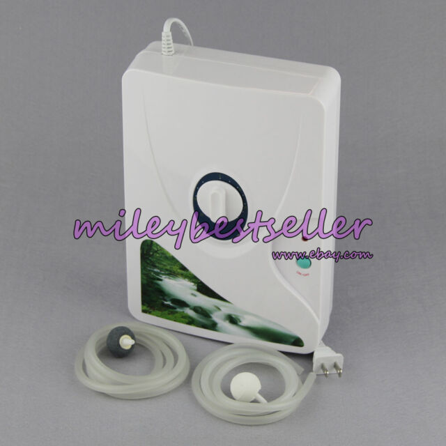400 mg OZONE Generator Ozonizer Hygiene Corona Discharge Sterilizer Purifier