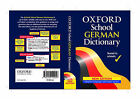 Oxford School German Dictionary: 2004 by etc., Valerie Grundy (Paperback, 2004)