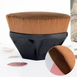 Wand-Foundation-Brush-BB-Cream-Makeup-Brushes-Loose-Powder-High-Density