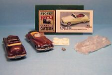 unfinished SMC-603 1947 Buick Woody Wagon  HO-1//87th Scale Clear Resin