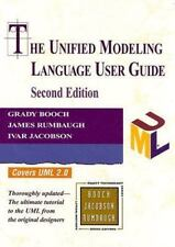 Addison-Wesley Object Technology: The Unified Modeling Language User Guide by...