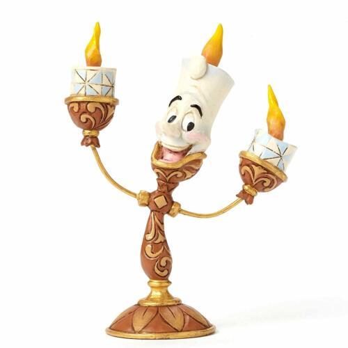 Disney Traditions Figurine *BRAND NEW* Lumiere Ooh La La