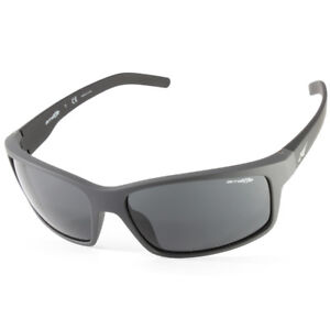 f830418db0 Arnette Fastball AN4202-04 2266 87 Matte Black Grey Men s Sports ...