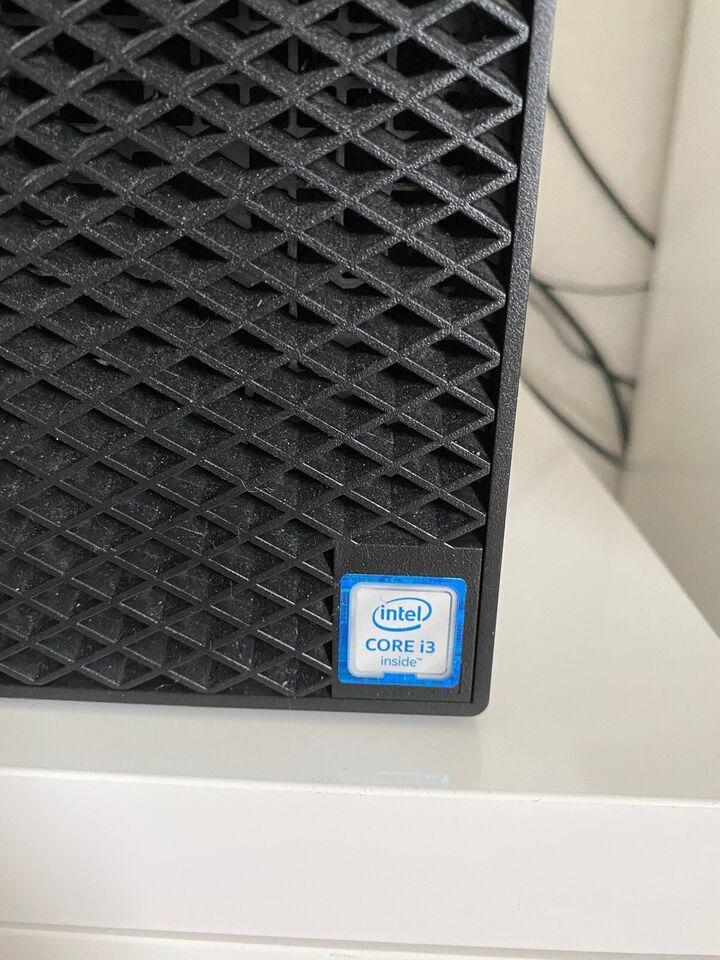Dell, OptiPlex 3040, 4 GB ram