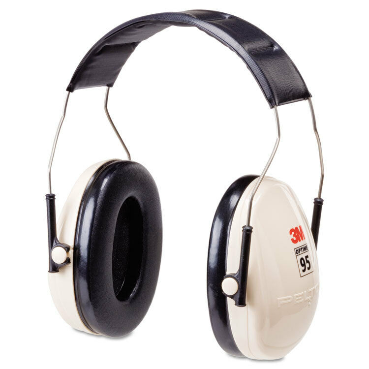 3M Low Profile Folding Ear Muff H6f V H6FV
