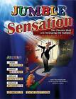 Jumble(r) Sensation: The Puzzles That Are Sweeping the Nation! by Triumph Books, Tribune Media Services (Paperback / softback, 2011)