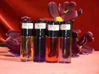 Realm {erox}-type {women} 1 Oz Roll-on Fragrance Body Oil