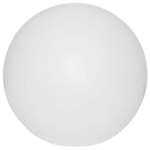 SHINING GLOBE weiß Ø 400 mm beleuchtete Kugel Innen und Außen IP43  8 SEASONS