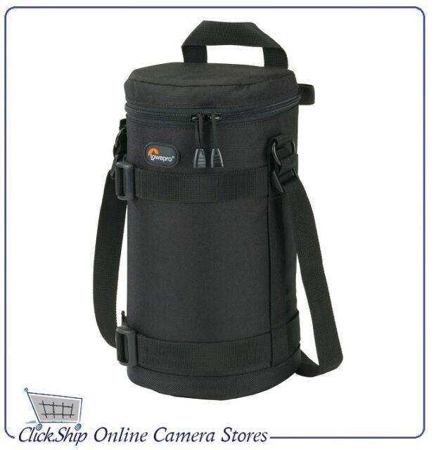 Lowepro Street & Feild Lens Case 11 x 26cm (Black) Mfr # LP36306