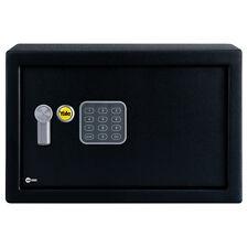 Yale YSV200DB1 Home Cupboard Digital/Electronic Keypad Safe 200mmx200mmx310mmm