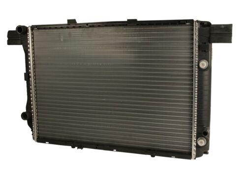 For Mercedes R129 SL320 1994-1997 3.2L L6 Radiator OEM Behr 1295001303