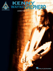 Kenny-Wayne-Shepherd-Guitarra-Ficha-tablatura-nuevo-Ledbetter-H