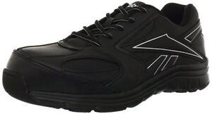3841d80e423 New Reebok RB449 Women s Shoes Senexis Classic Oxford Black Comp Toe ...