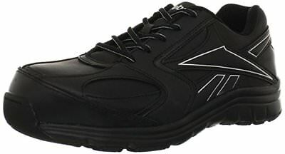 Black 7.5 M Reebok Women/'s Senexis RB449 Composite Toe ESD Work Shoes