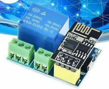 Wifi Module Relays Things Remote Control Switches For Arduino Phones Smart Homes
