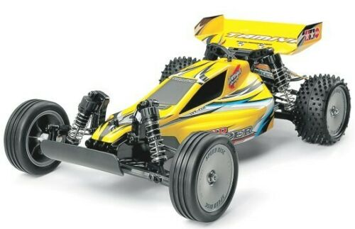 inclut ESC 58374 Tamiya Sand Viper-DT02 Kit