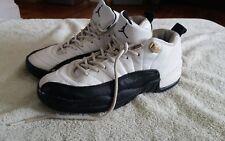 f1c465dfd6d56a item 2 Nike Air Jordan 12 XII Retro Low BG SZ 5.5y Black White 308305-101  (161) -Nike Air Jordan 12 XII Retro Low BG SZ 5.5y Black White 308305-101  (161)