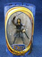 Toy Biz, Lord Of Rings, The Two Towers, Aragorn (h2111)