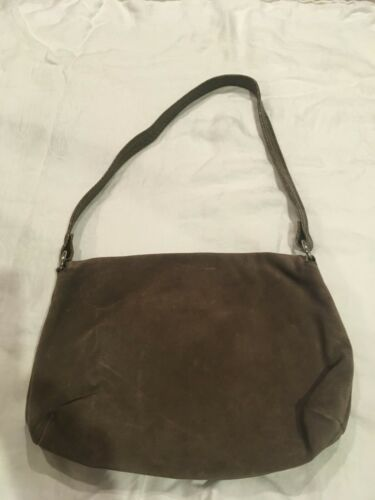 In Vintage Made Latinas Echtledertasche Italy ctxTaw8q0P