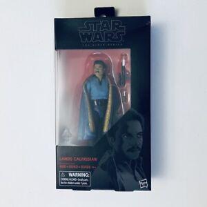 LANDO-CALRISSIAN-Star-Wars-The-Empire-Strikes-Back-Black-Series-39-6-034-Fig-MIB