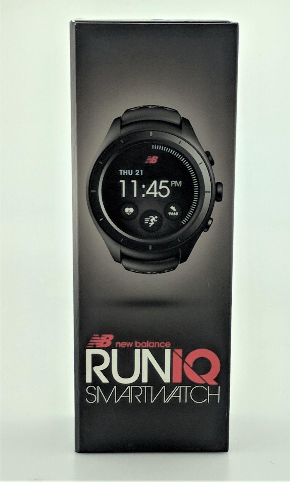 new balance smartwatch