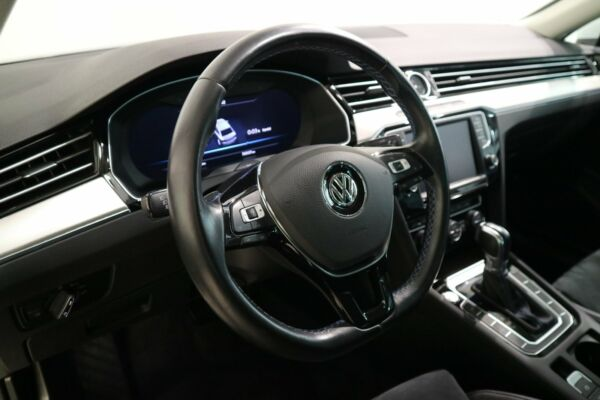 VW Passat 1,4 GTE DSG - billede 3