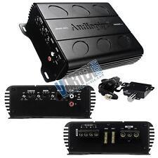 Audiopipe 2 Channel Stereo Mini Car Amplifier 1200 Watt 2-Ohm Stable APMI2125